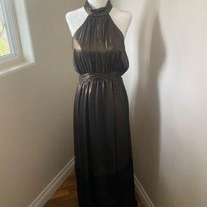 BCBGENERATION Gold Dress Size 4